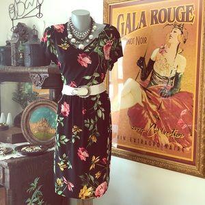 Honey and Lace Malibu dress